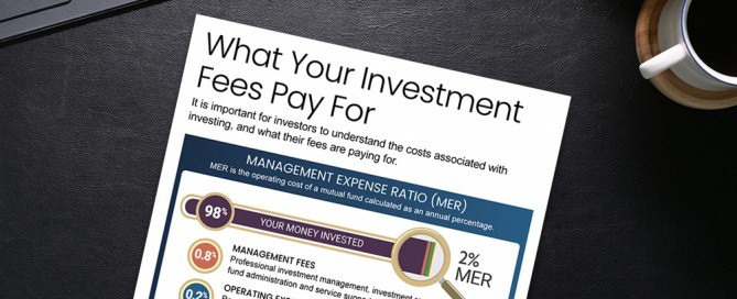 Investment Fees Infographic